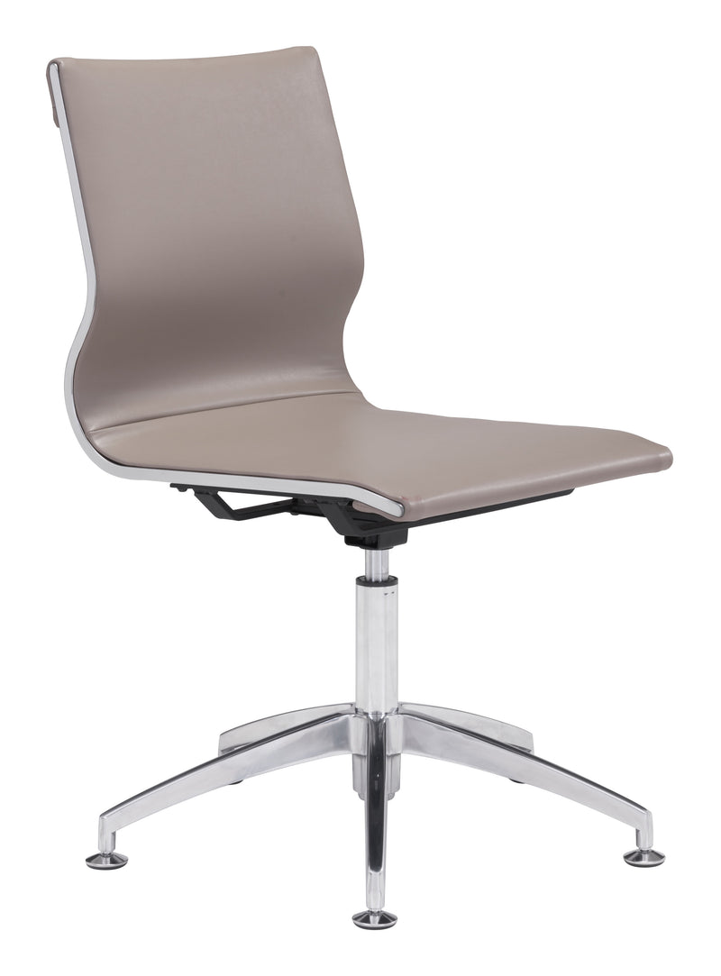 Glider Conference Chair (Taupe)