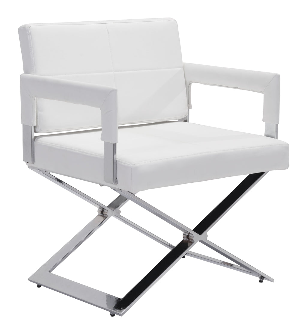Yes Dining Chair (White)