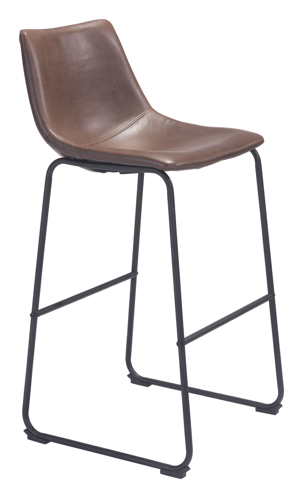 Smart Bar Chair (Vintage Espresso)