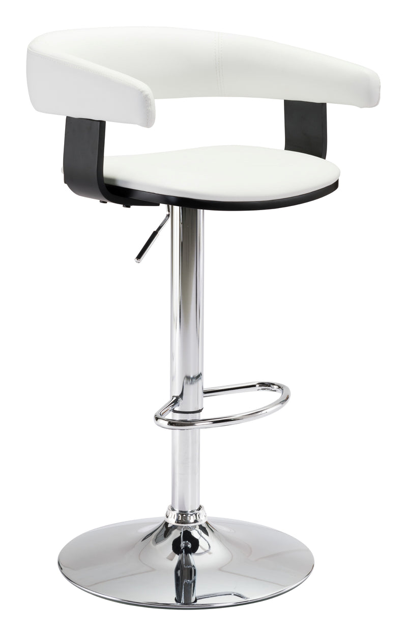 Fuel Bar Chair (White)