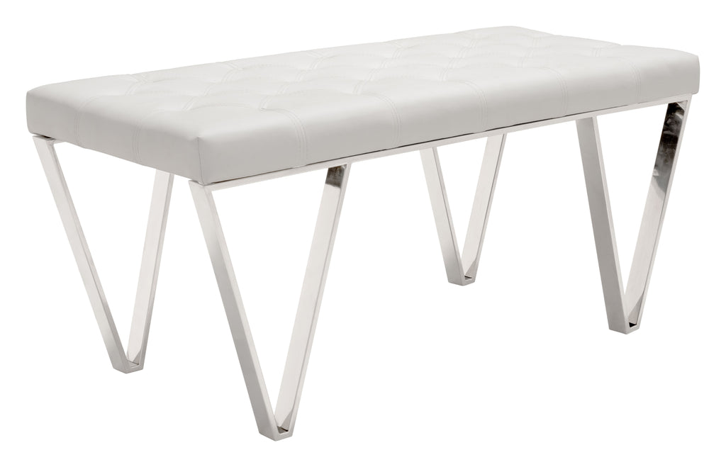 Top Bench (White)