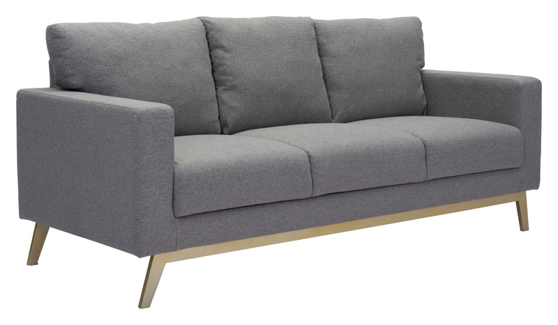 Didactic Sofa (Light Gray)
