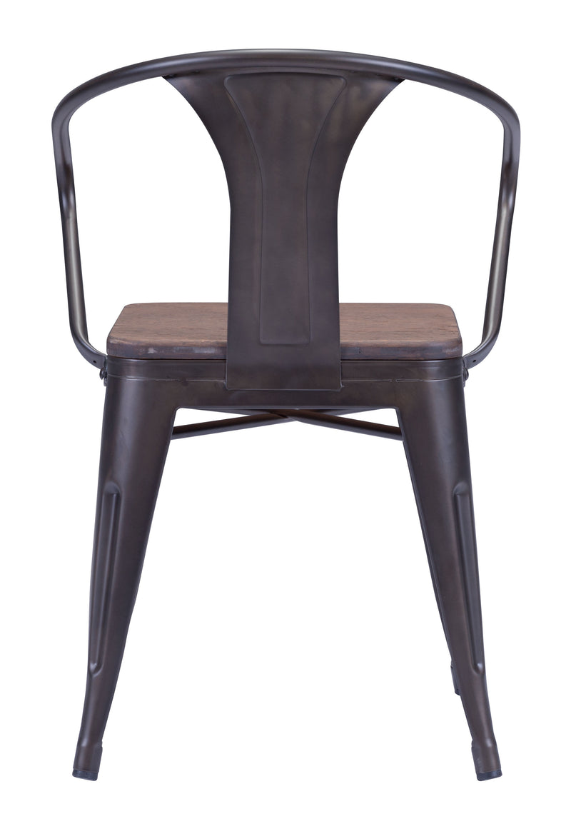 Helix Dining Chair