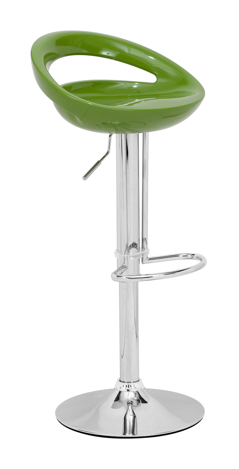 Tickle Barstool (Green)