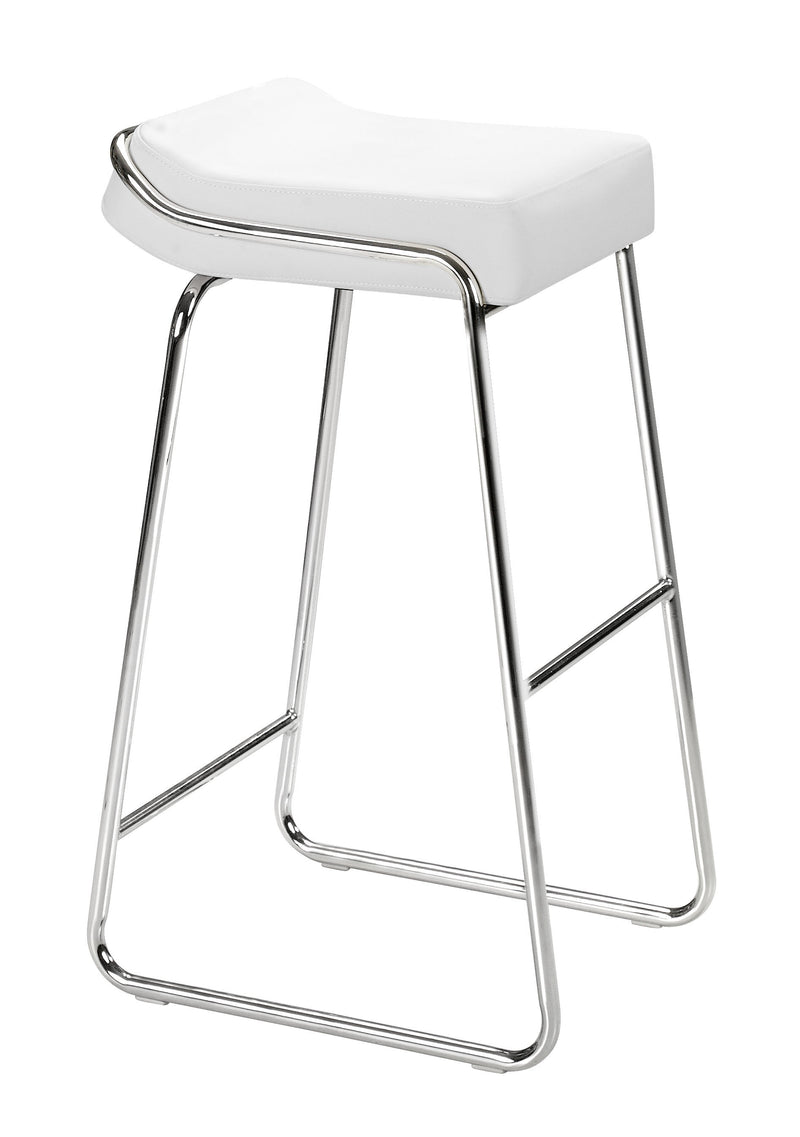 Wedge Barstool