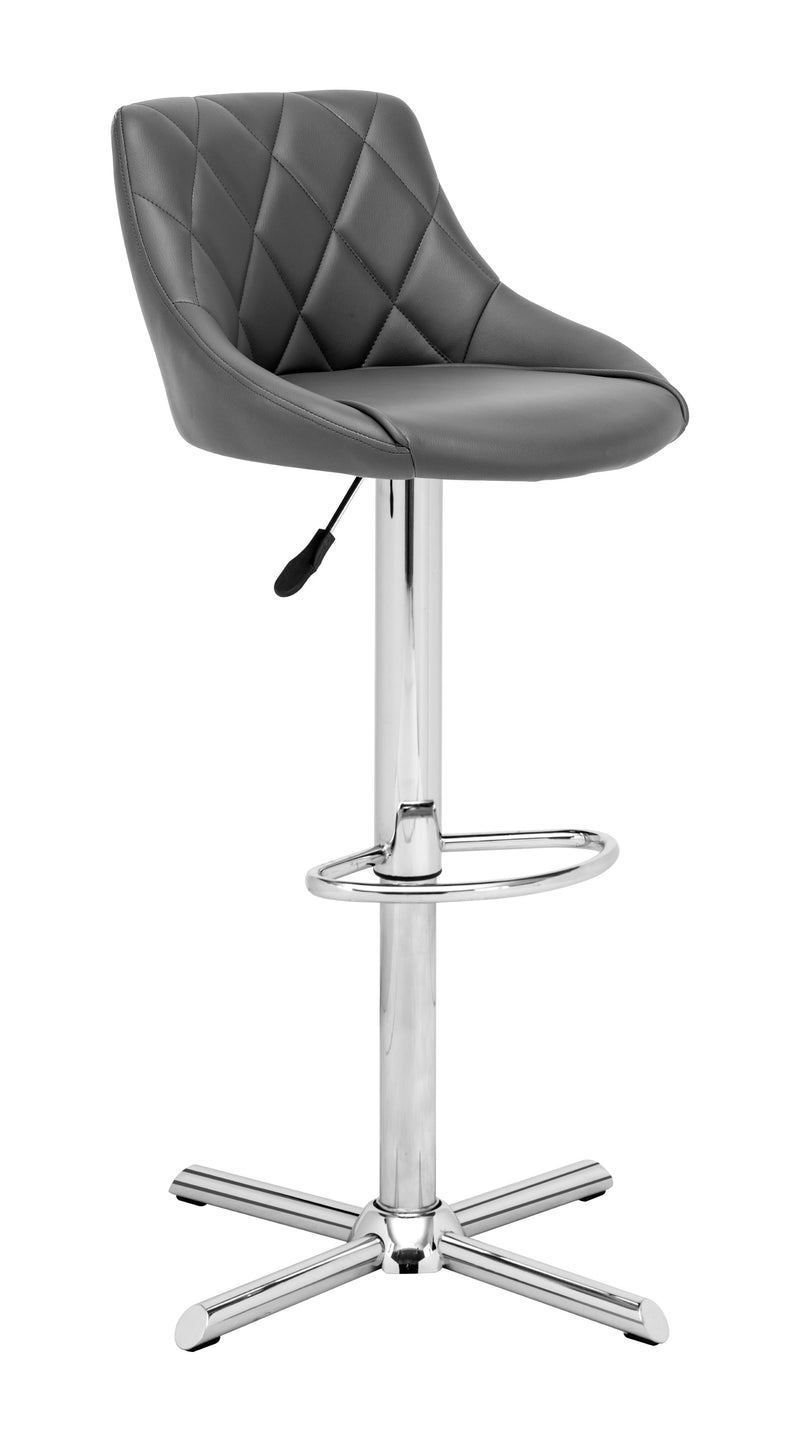 Devilin Bar Chair (Gray)