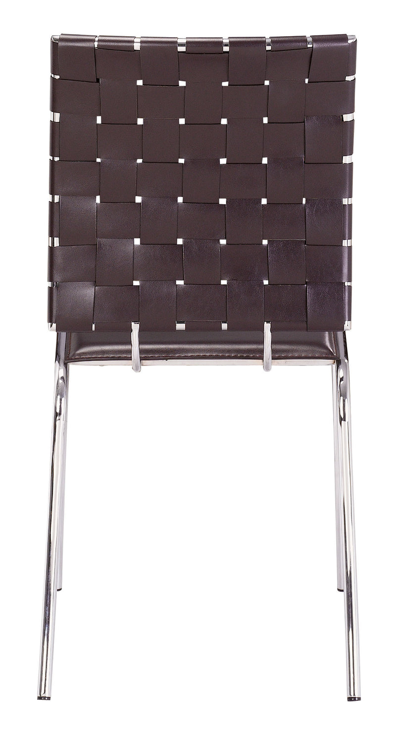 Criss Cross Dining Chair