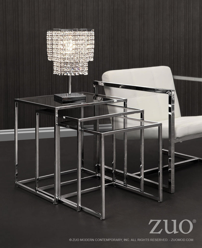 Pasos Nesting Tables (Chrome)
