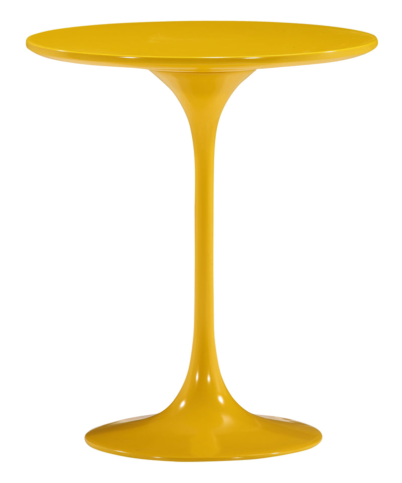 Wilco Side Table (Yellow)