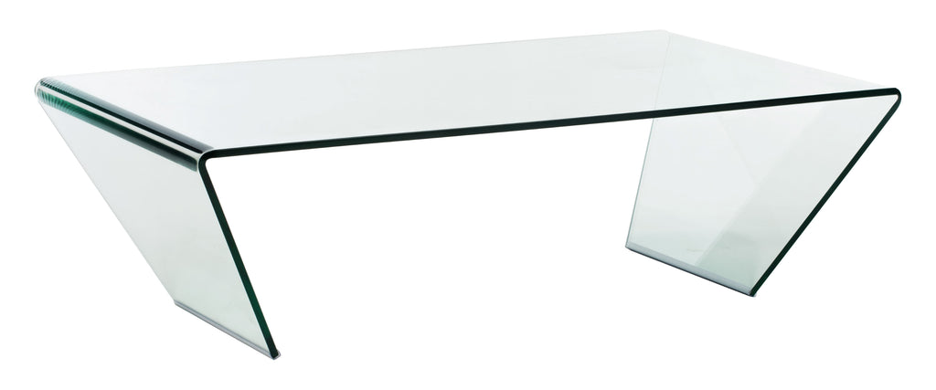 Migration Coffee Table (Clear)