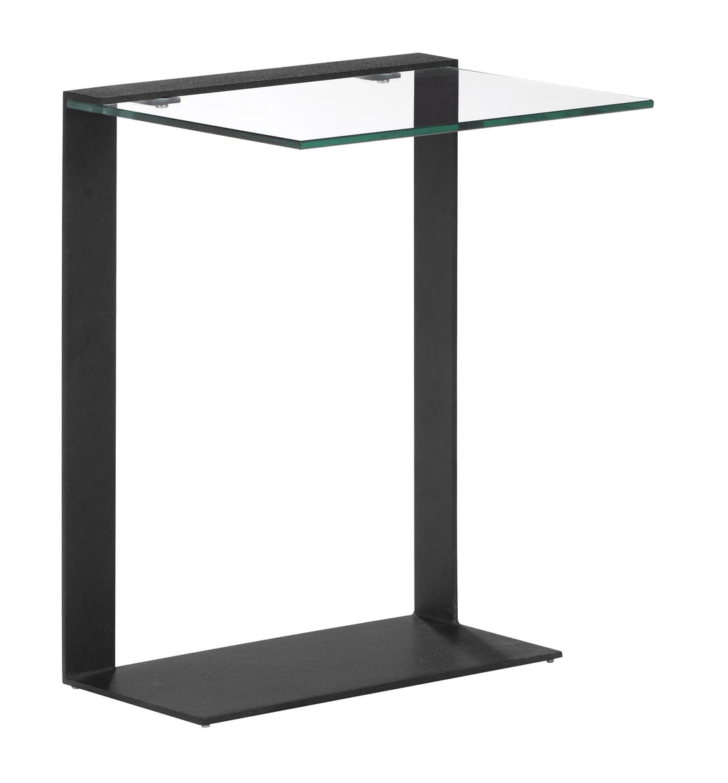 Zeon Side Table (Black)