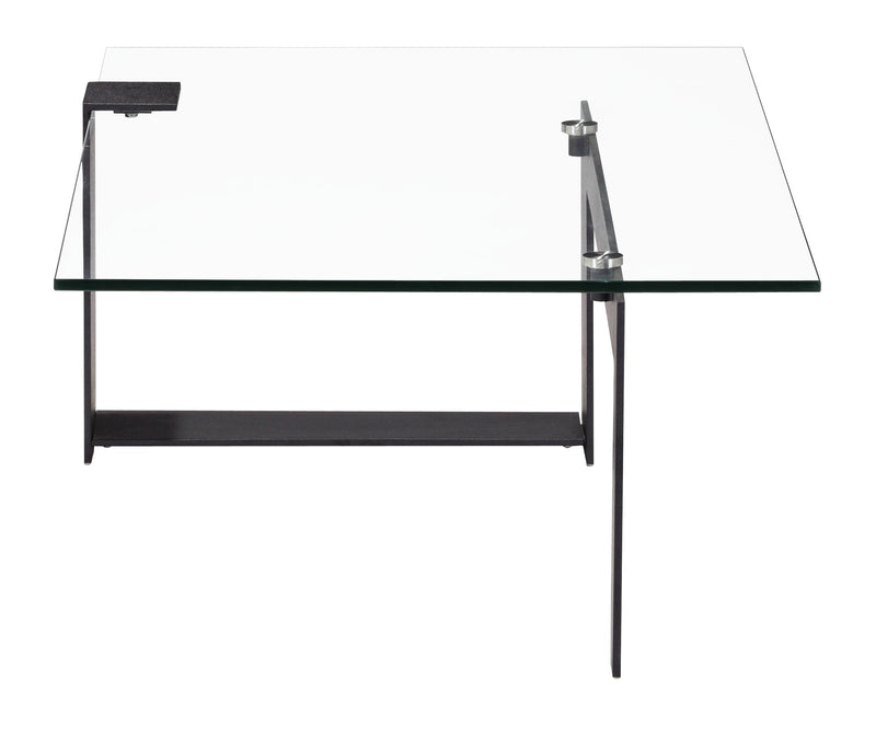 Zeon Coffee Table (Black)