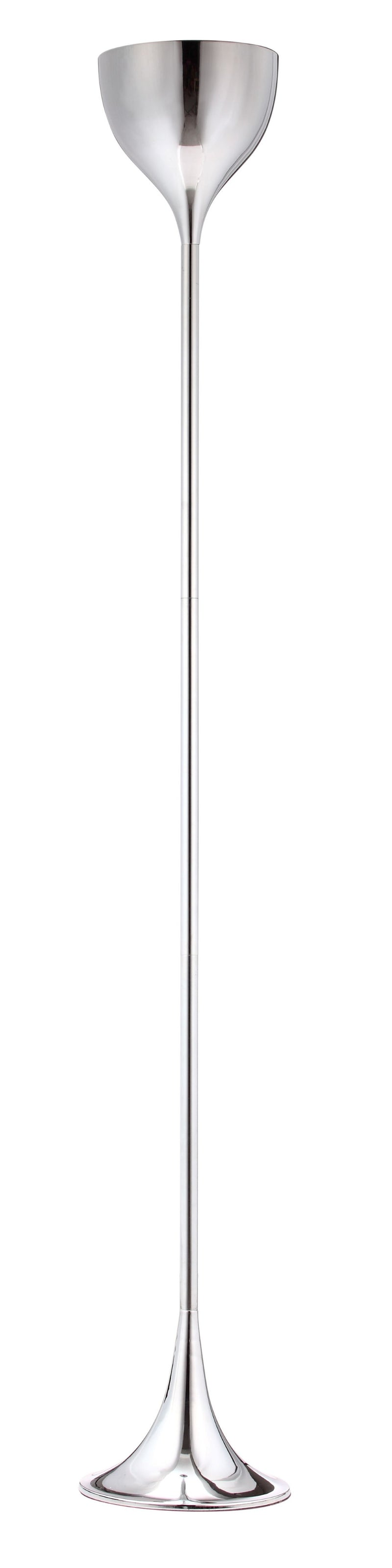 Neutrino Floor Lamp (Chrome)
