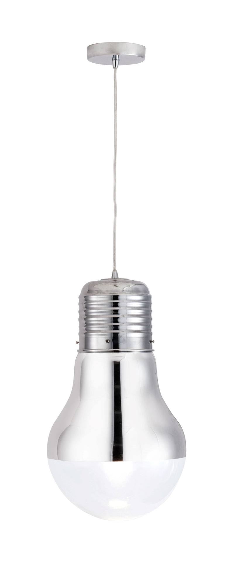 Gilese Ceiling Lamp (Chrome)
