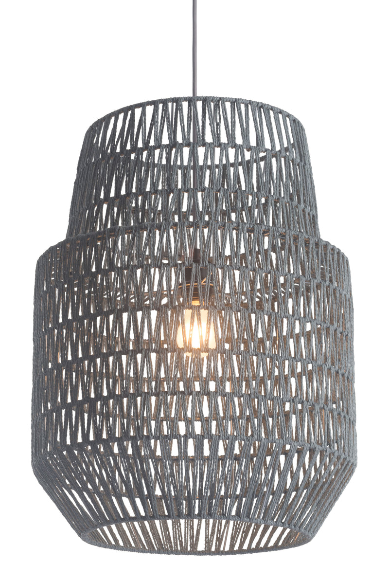Daydream Ceiling Lamp (Gray)
