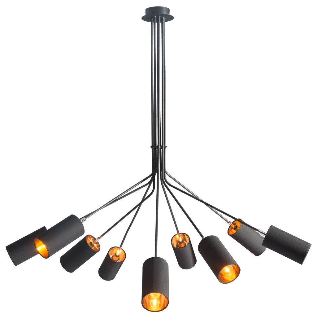 Ambition Ceiling Lamp (Black)