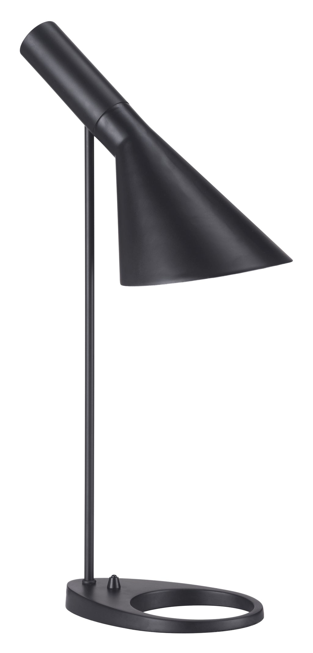 Hop Table Lamp (Black)
