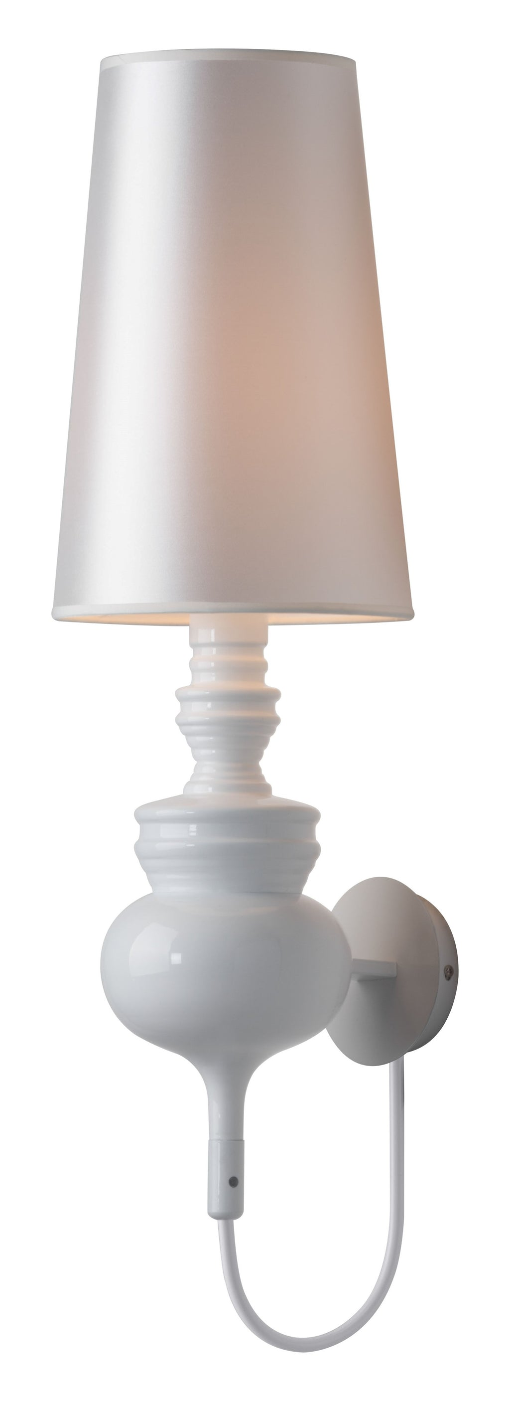 Idea Wall Lamp (White)