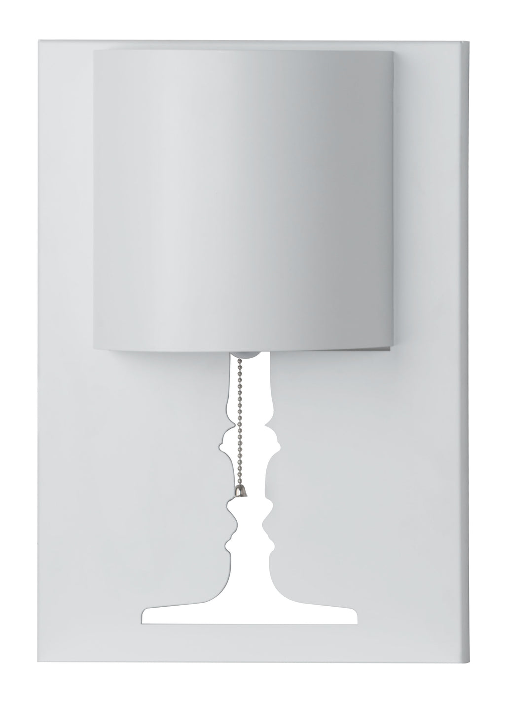 Dream Wall Lamp (White)