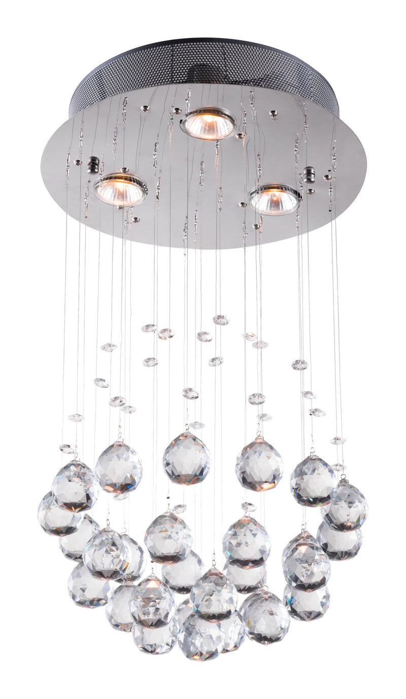 Pollow Ceiling Lamp (Clear)