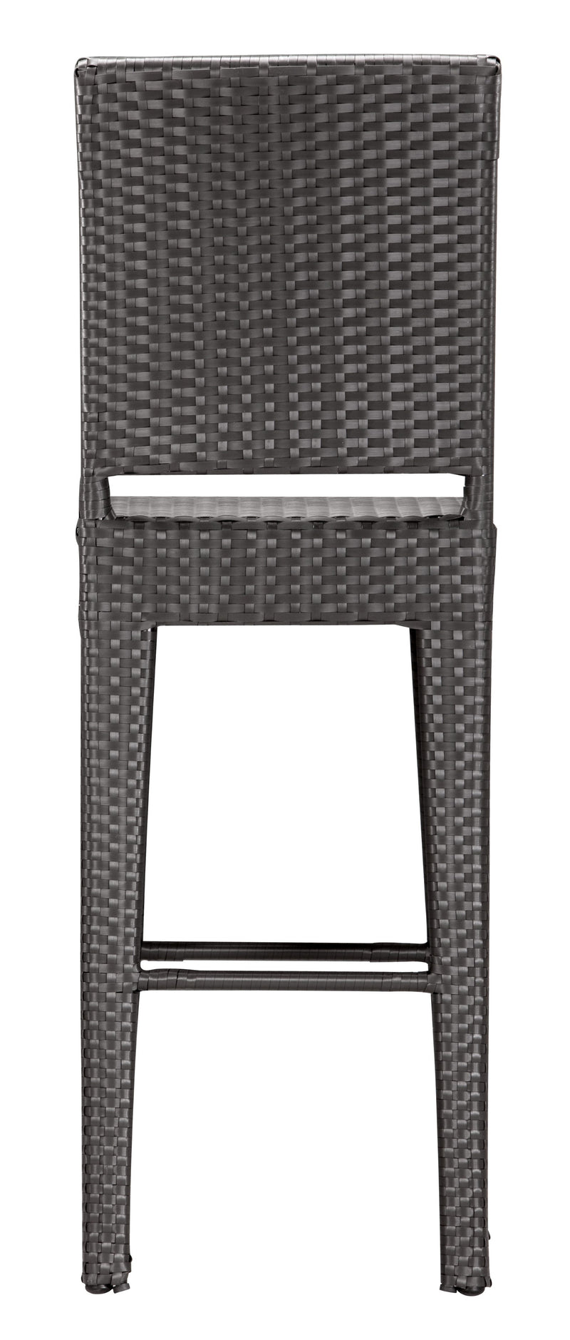 Anguilla Bar Chair (Espresso)