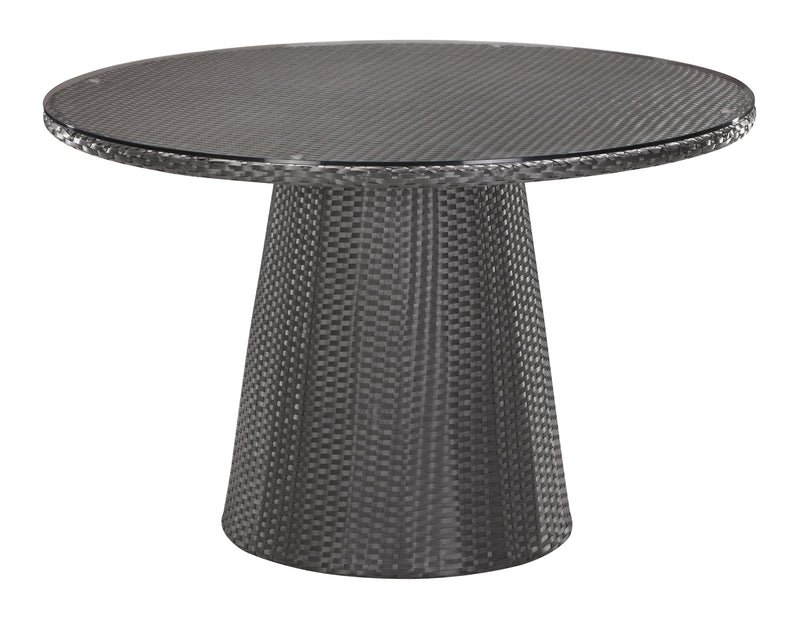 Avalon Dining Table (Espresso)
