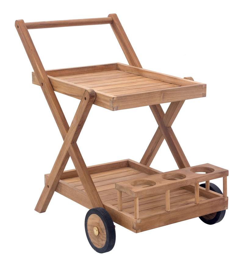 Regatta Trolley (Natural)