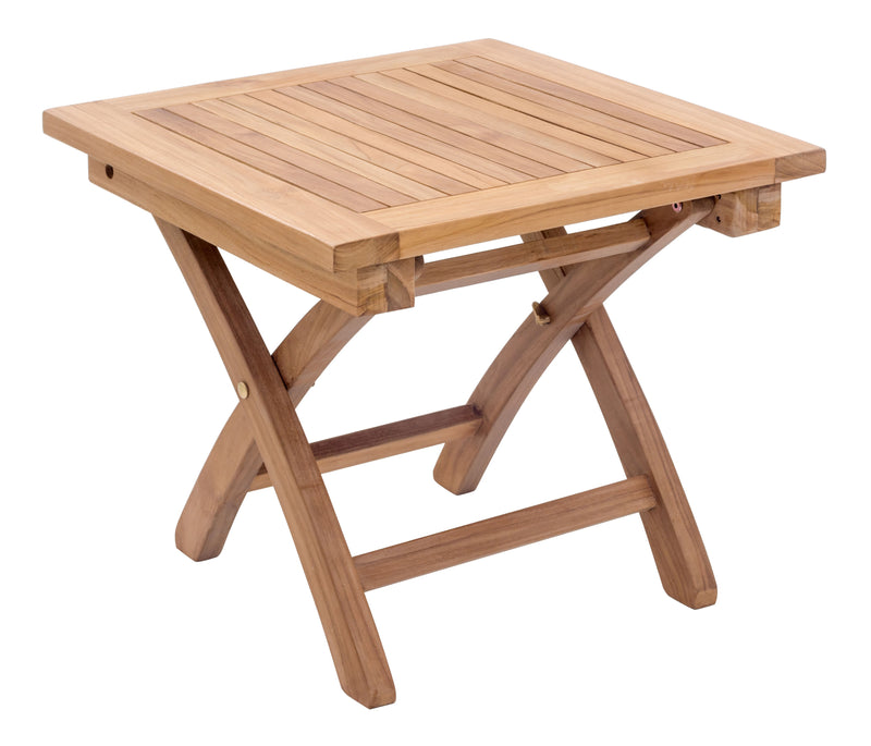 Starboard Side Table (Natural)