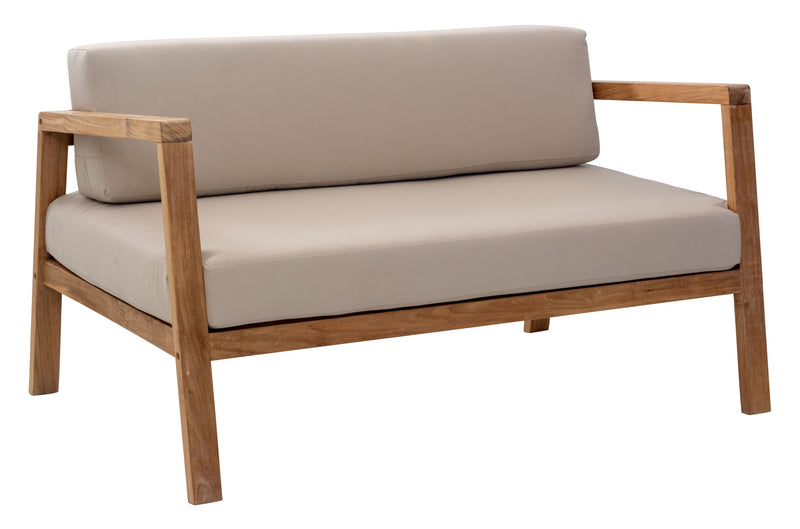 Bilander Sofa (Natural)