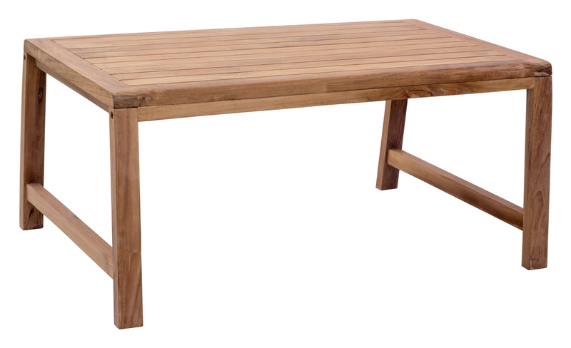 Bilander Coffee Table (Natural)