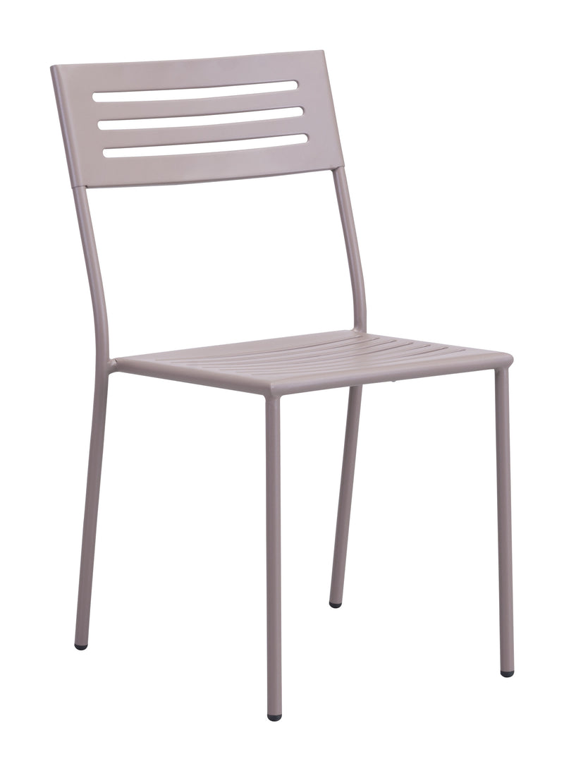 Wald Dining Chair (Taupe)