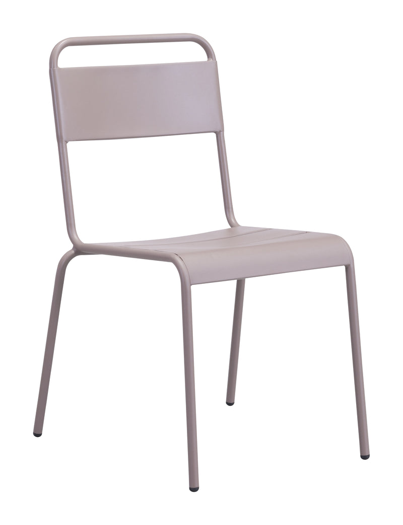 Oh Dining Chair (Taupe)