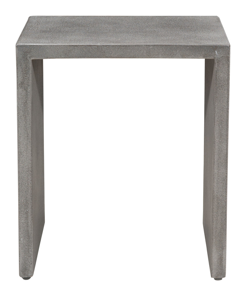 Mom Nesting Side Table (Cement)