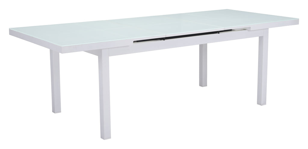 Mayakoba Dining Table (White)