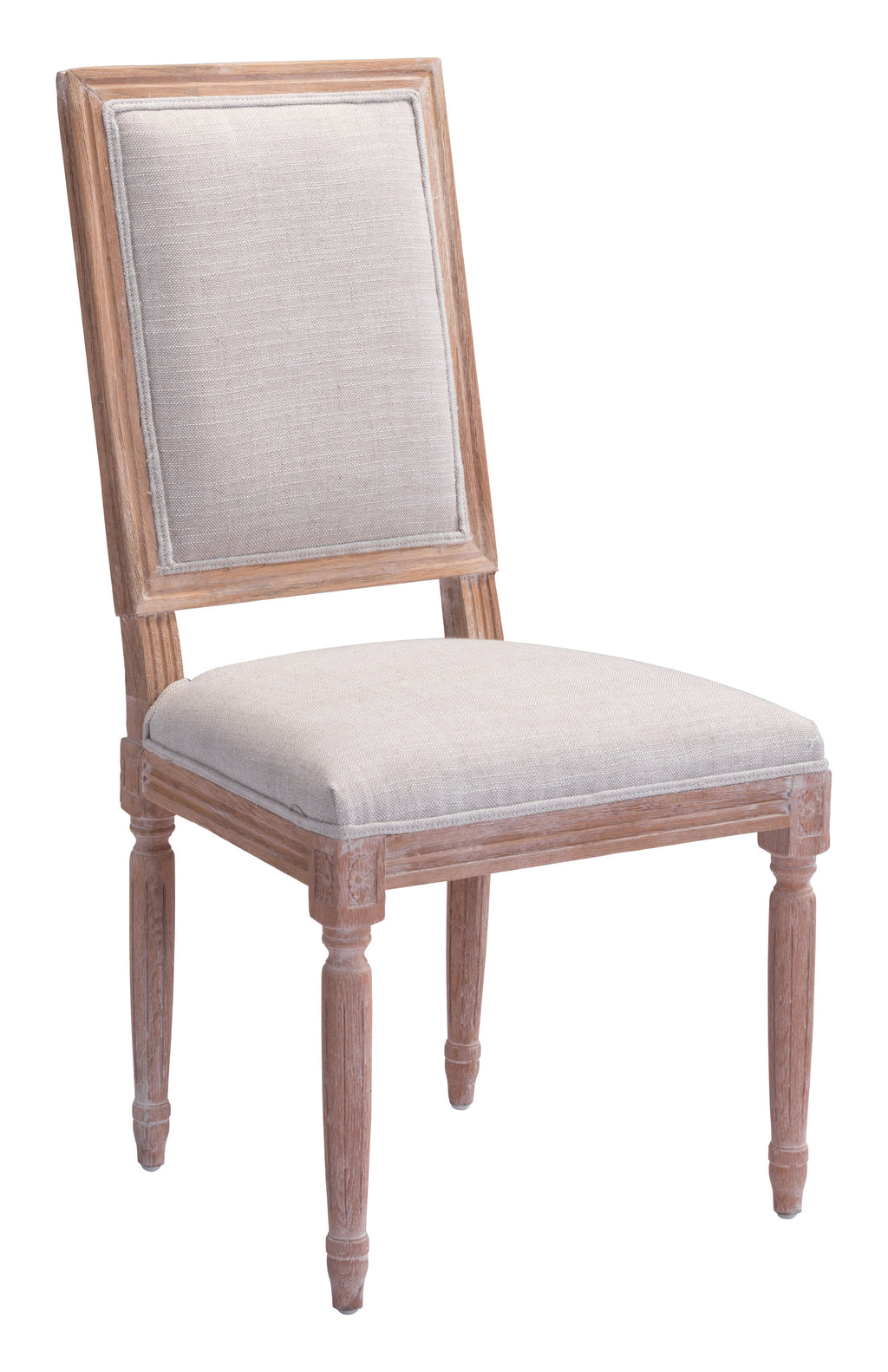 Cole Valley Dining Chair (Beige)