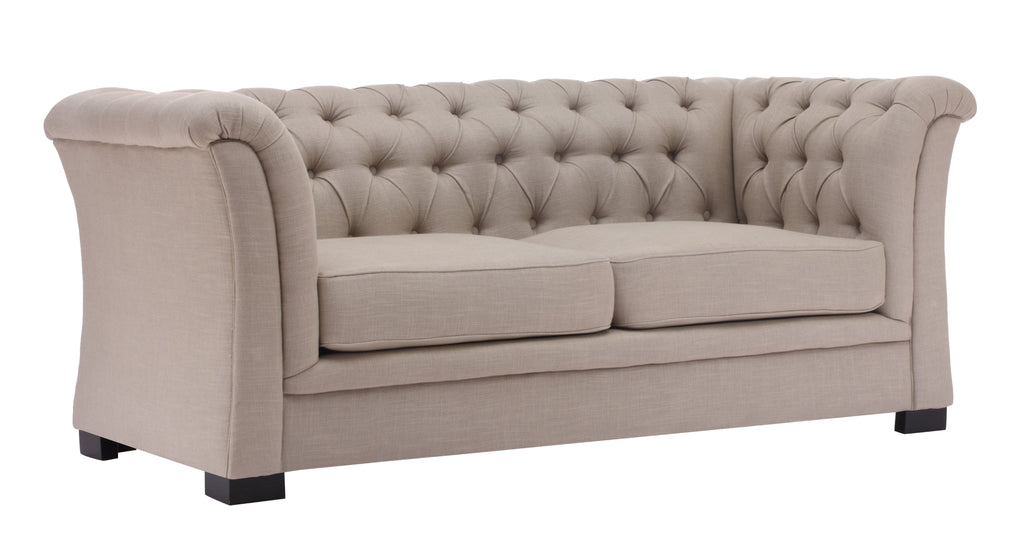 Nob Hill Sofa (Beige)