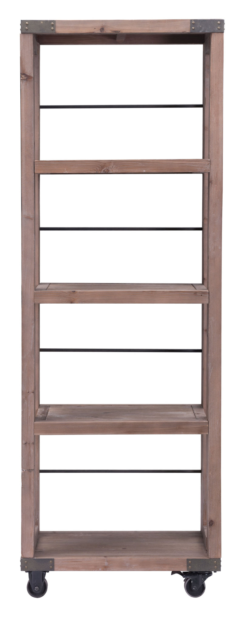 Kirkwood Shelf (Distressed Natural)