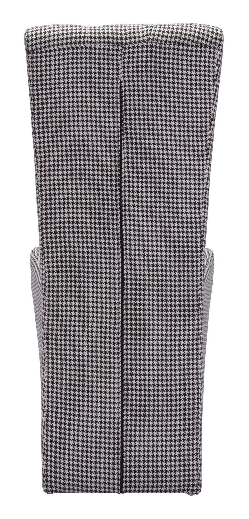 Waldorf Dining Chair (Houndstooth)