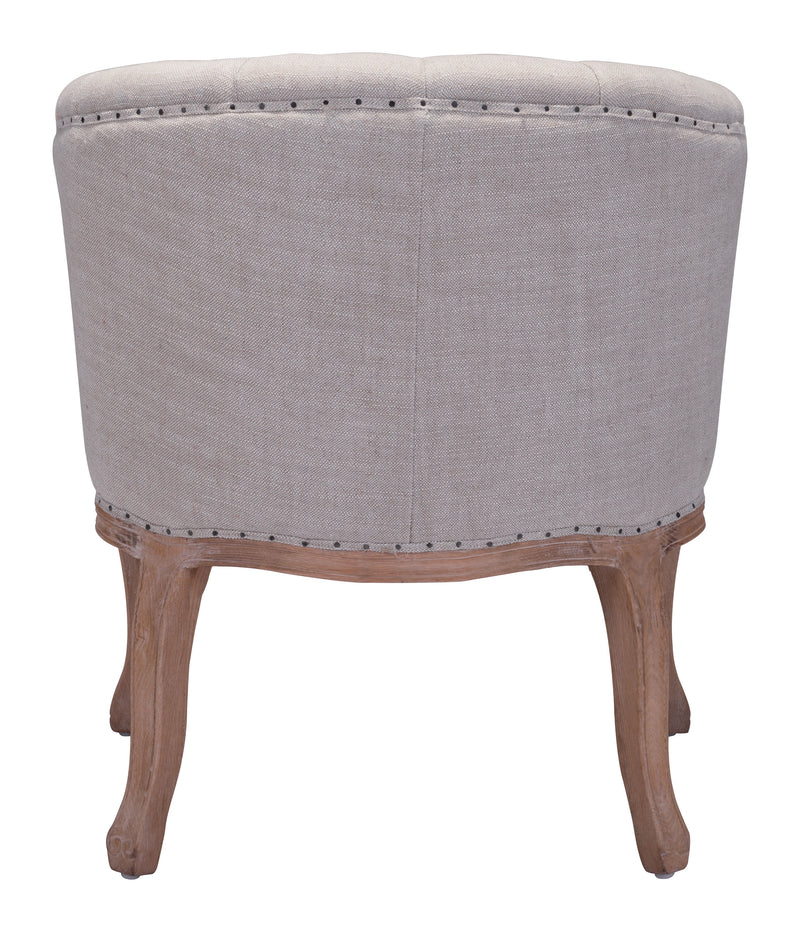 Shotwell Dining Chair (Beige)