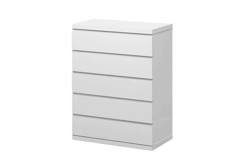 anna chest of 5 drawers