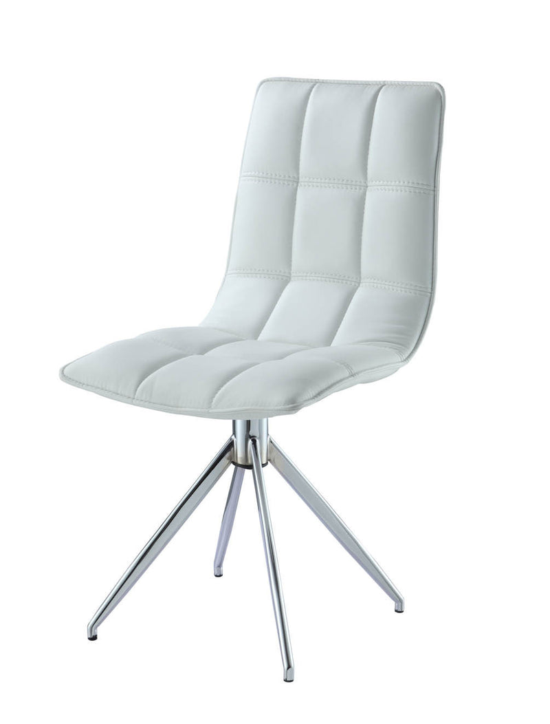 Apollo Swivel Dining Chair