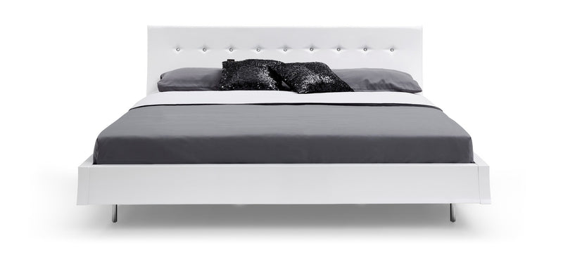 concavo bed king