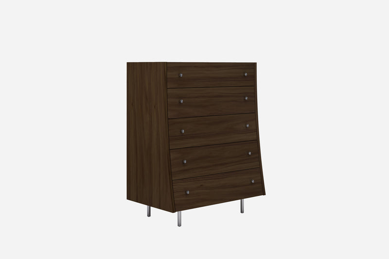 concavo chest of drawers