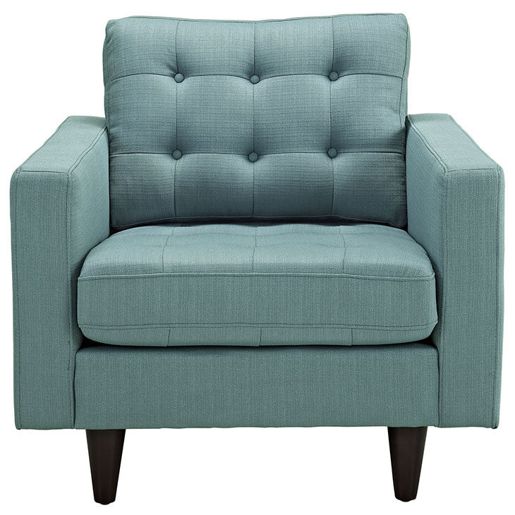 Empress Upholstered Armchair