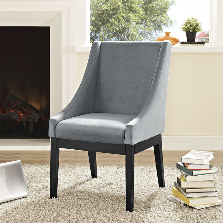 Tide Dining Upholstered Side Chair