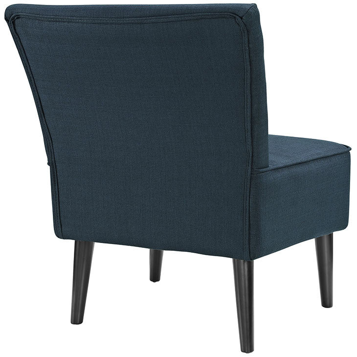 Reef Fabric Side Chair