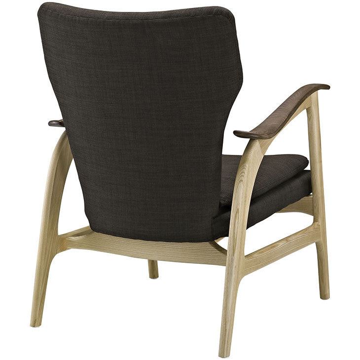 Counsel Lounge Chair