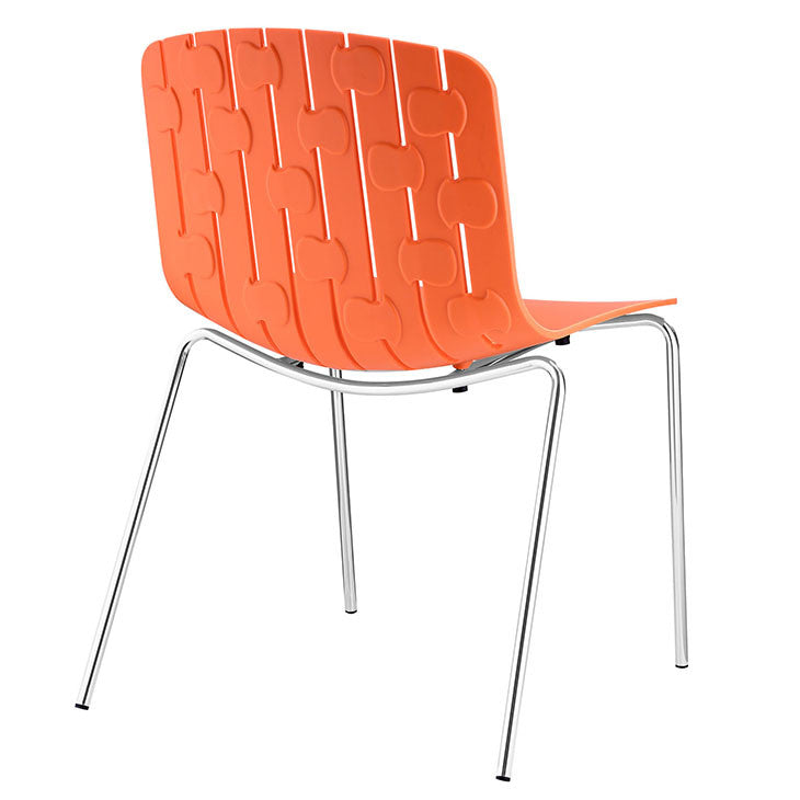 Trace Dining Side Chair