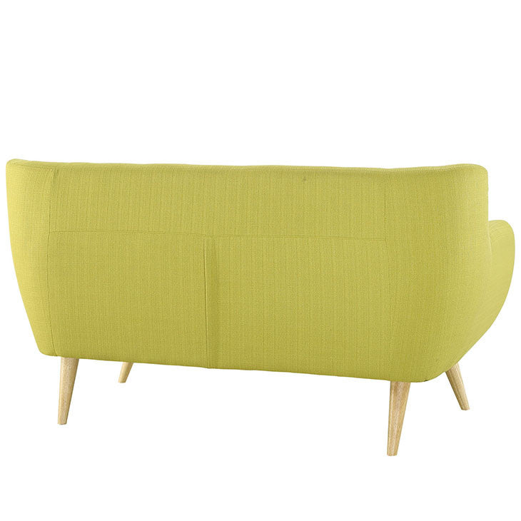 Remark Upholstered Loveseat