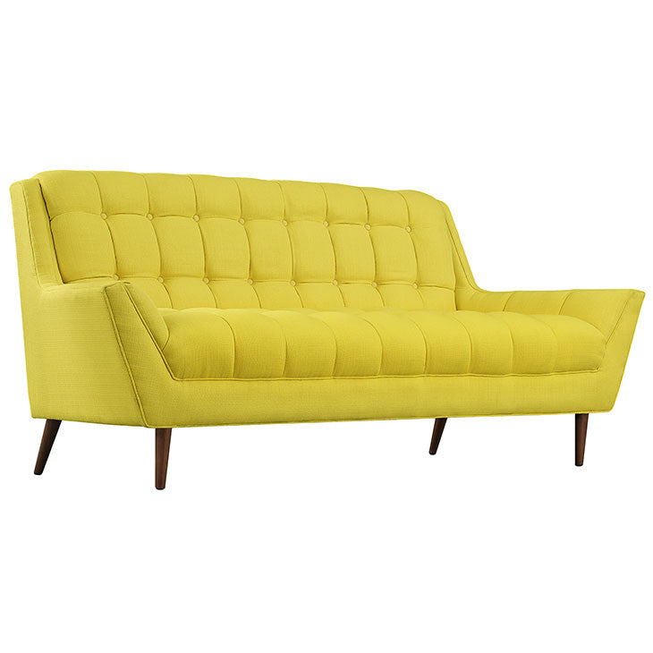 Response Fabric Loveseat